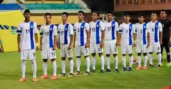 Minerva and AIFF have differing opinions after two matches in Goa