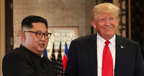 Donald Trump's historic nuclear deal with North Korea may be floundering. What happens now?