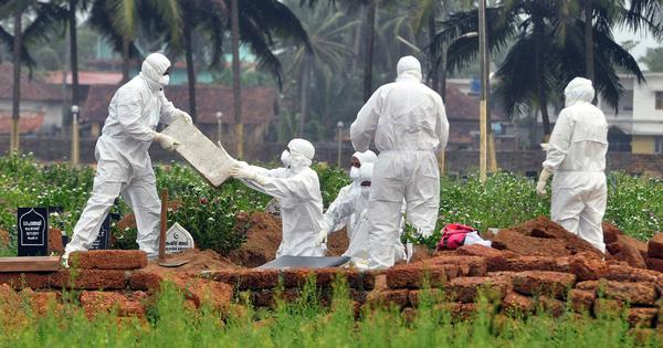 'We'll know our fate on June 5': Kerala's Nipah outbreak shows vulnerability of healthcare providers