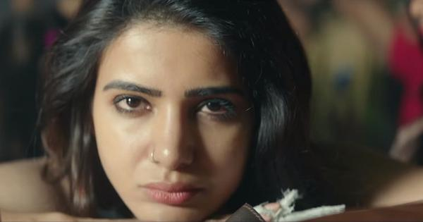 'U Turn' trailer: Samantha Akkineni's journalist investigates a series of mysterious deaths