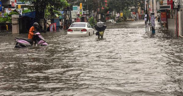 Kerala: High alert issued as water level rises in Idukki reservoir