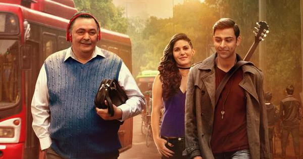 Leena Yadav's 'Rajma Chawal', starring Rishi Kapoor, will be released on Netflix in November