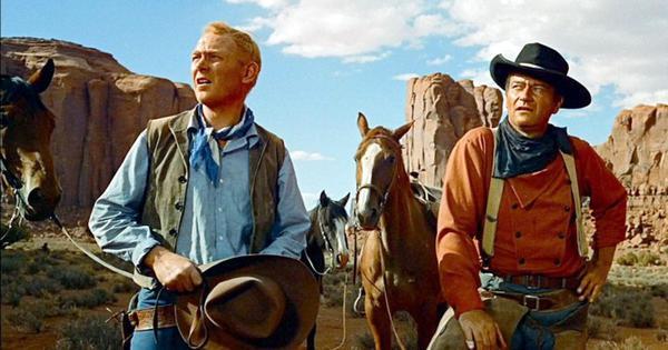 हॉलीवुड वेस्टर्न : सभ्य समाज की हर बुराई से भरा ऐसा सिनेमा जो क्लासिक भी है