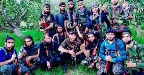 Punishment videos and recruitment announcements: Hizbul changes its public messaging in Kashmir