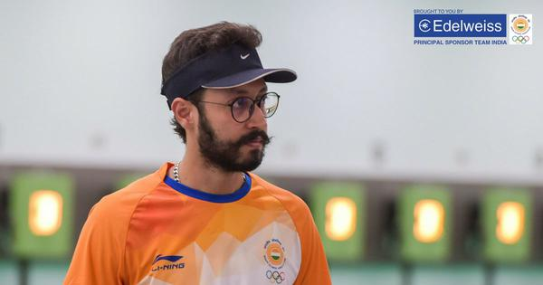 Asian Games: Meet Abhishek Verma, a hobby shooter turned professional shooter and a Asiad medallist