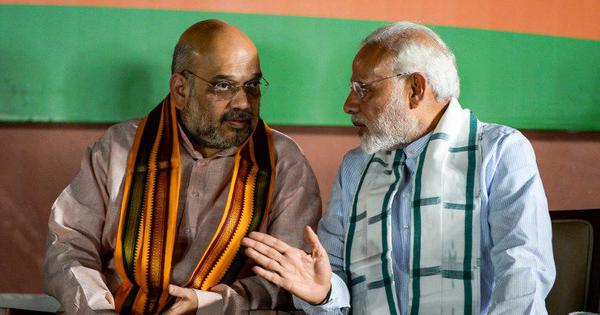 The Daily Fix: When Amit Shah says immigrants are termites, he is actually the one undermining India