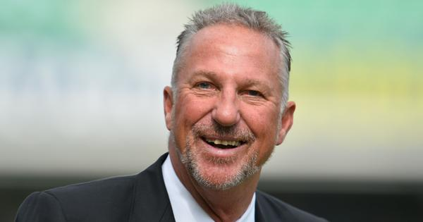 'Need a competition in England to compete with BBL and IPL': Ian Botham backs 100-ball format