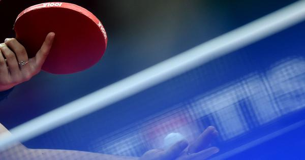 Table tennis federation addresses issue of top players skipping domestic events
