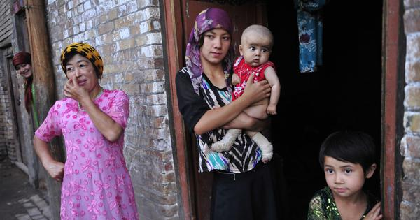 China refutes UN panel's concerns about arbitrary detention of Uyghur Muslims in Xinjiang province