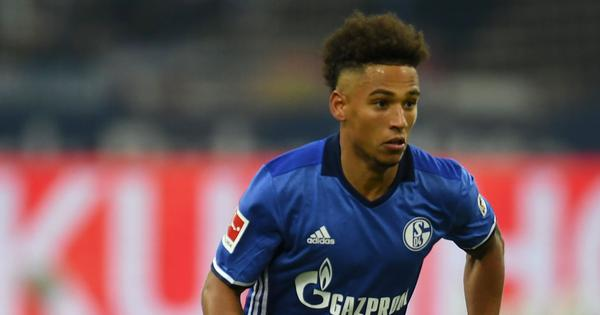 Germany defender Thilo Kehrer signs a five-year deal with Paris Saint-Germain