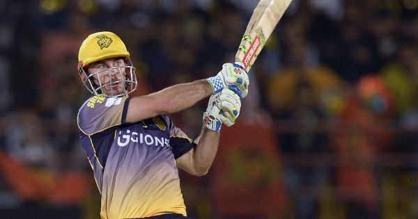 After missing PSL with injury, KKR's 9.6 crore buy Chris Lynn aims to recover for IPL