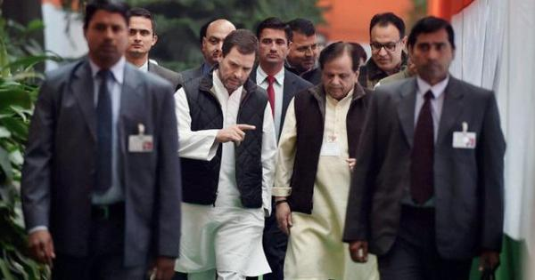 'This means we are broke': What Ahmed Patel's appointment as treasurer says of Congress fund crunch