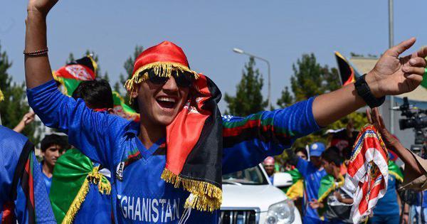 क्या क्रिकेट कबीलों में बंटे अफगानिस्तान को एक कर सकता है?