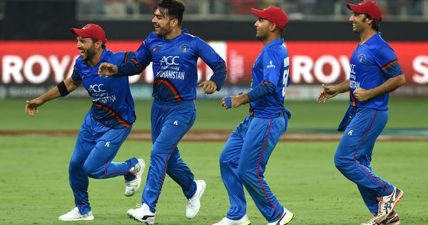 After a tied finish for the ages, Afghanistan bow out of the Asia Cup as the stars of the tournament
