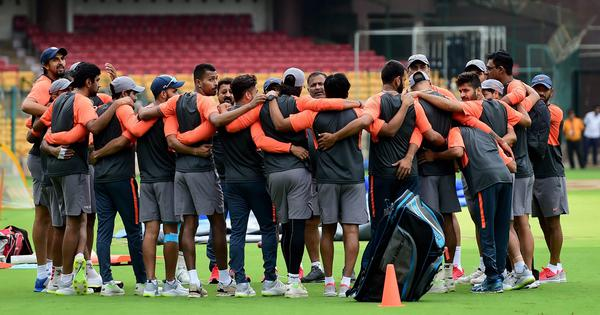 BCCI decides to conduct players' fitness tests before selection for national team