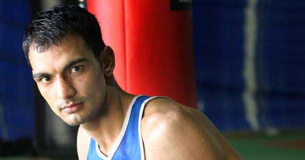 Haryana: Police book boxer Jai Bhagwan for allegedly assaulting woman excise inspector