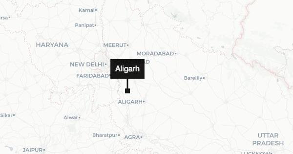 Uttar Pradesh Police arrest five men for allegedly killing six people to frame a murder witness