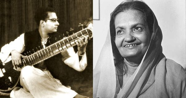 Listen: Begum Akhtar's captivating performances of dadras in raag Kafi