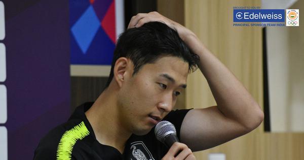 Asian Games 2018: Son Heung-Min warns South Korea face a tough run to the final