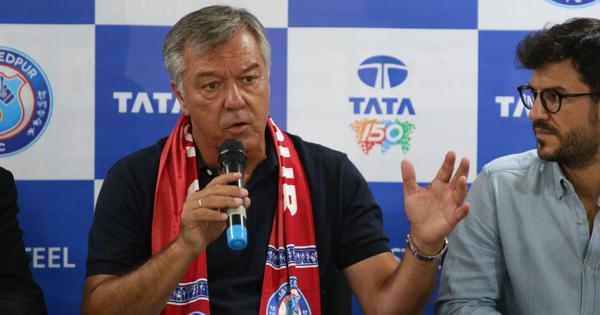 ISL: Jamshedpur FC appoint ex Atletico Madrid manager Cesar Ferrando Jimenez as head coach