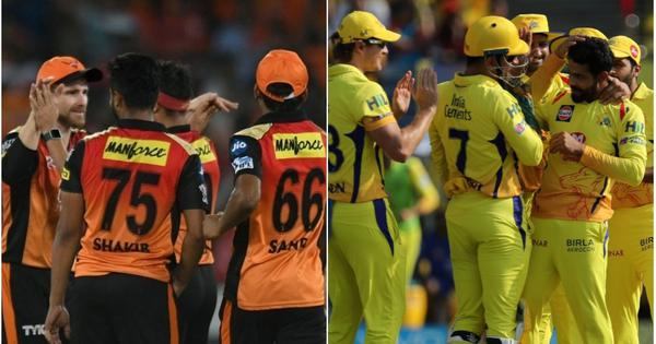IPL Qualifier 1 preview: Can Super Kings get the better of Sunrisers third time in a row?