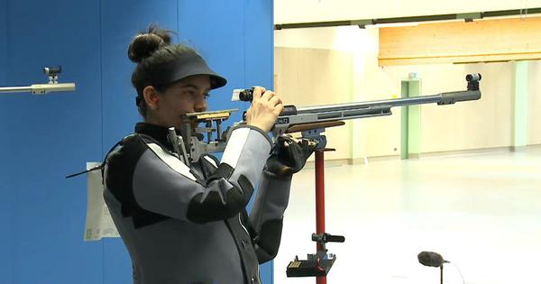 ISSF World Cup: Anjum Moudgil finishes sixth after faltering in the 50m rifle 3 positions final
