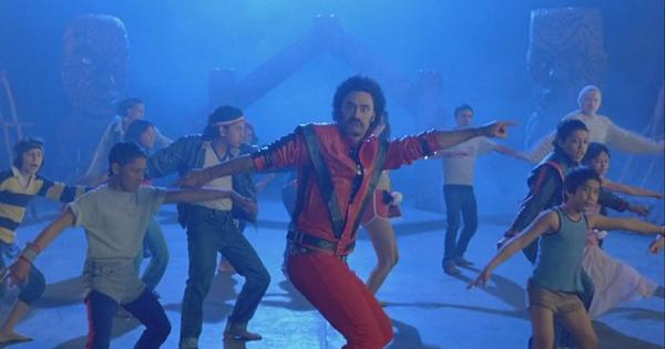 Watch: Hollywood's best (and weirdest) dance scenes come together in this video