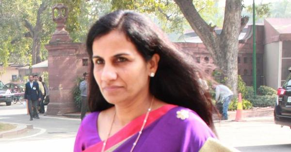 ICICI Bank CEO Chanda Kochhar faces fresh allegations of quid pro quo deals