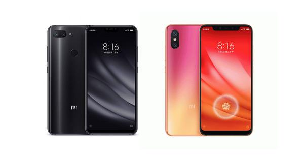Xiaomi Mi 8 Pro, Mi 8 Lite launched in China, global debut expected soon