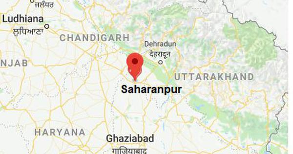 Uttar Pradesh: Security stepped up in Saharanpur after murder of Bhim Army leader's brother