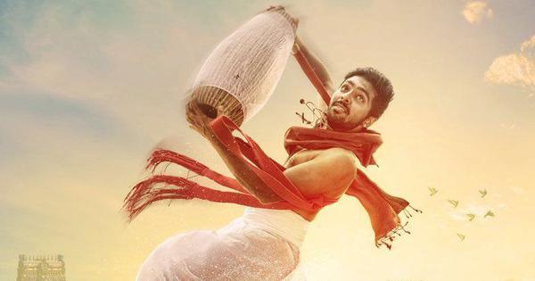 GV Prakash Kumar-starrer 'Sarvam Thaala Mayam' gets a December 28 release date