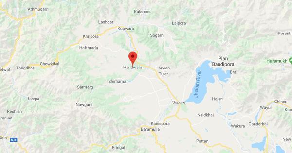 Jammu and Kashmir: Militant killed in Handwara shootout, say police