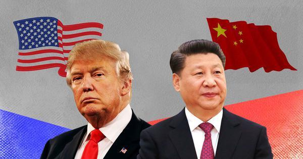 अमेरिका और चीन के बीच व्यापार युद्ध में कौन किस पर भारी पड़ सकता है?