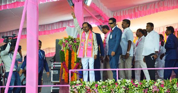 तीन मुद्दे जिनका तेलंगाना विधानसभा चुनावों के केंद्र में न होना हैरान करता है