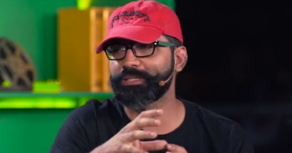 The Viral Fever CEO Arunabh Kumar booked for molestation