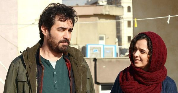 'The Salesman' film review: The home-invasion thriller gets the gritty treatment