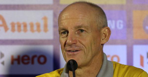 If you lose, you lose your job: ATK coach Coppell brushes aside expectations ahead of ISL season