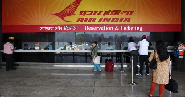 Air India seeks Rs 1,000 crore short-term loans to run daily operations, pay salaries