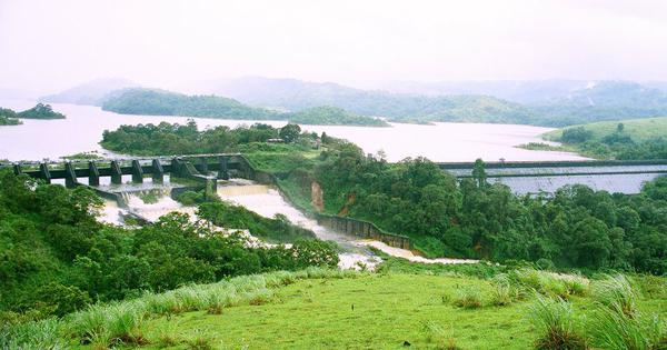Kerala's Mullaperiyar dam is a 'ticking time bomb waiting to explode'