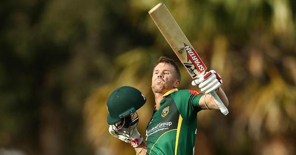 Steve Smith and David Warner score big on comeback to Australia grade-level cricket
