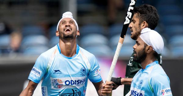Champions Trophy hockey: Patience and perseverance pays off for India in their 4-0 win over Pakistan
