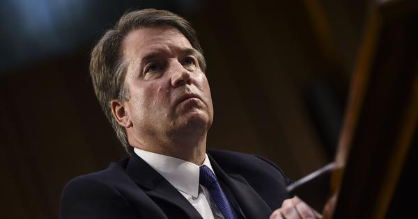 US: Another woman accuses Supreme Court nominee Brett Kavanaugh of sexual misconduct