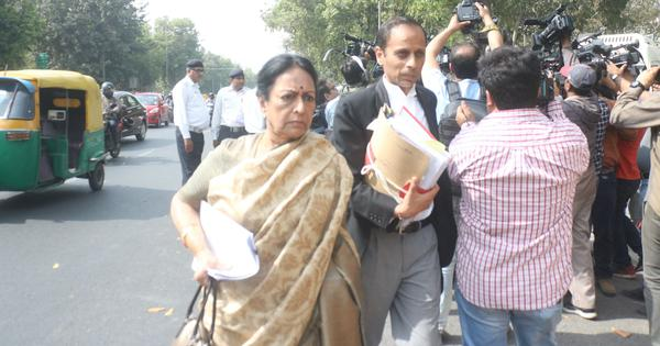 Enforcement Directorate summons Nalini Chidambaram in Saradha chit fund scam