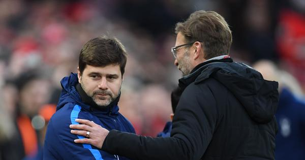 Premier League: Harry Kane, Mo' Salah clash as Tottenham host Liverpool