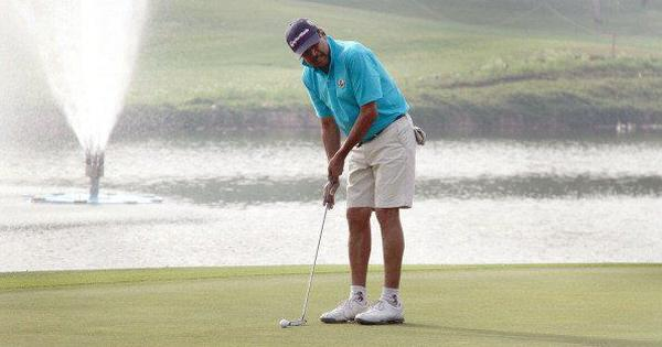 Former Indian cricket captain Kapil Dev to be part of AVT Champions Tour Golf