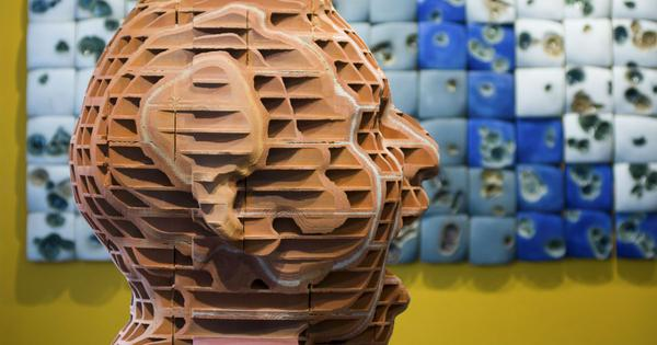 The inaugural Indian Ceramics Triennale puts an oft-ignored art under the spotlight