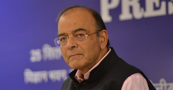 Rahul Gandhi is 'concocting falsehood', I never met Nirav Modi, says Arun Jaitley