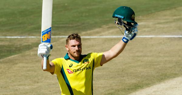 Comfortable batting anywhere: Australian captain Finch ready for demotion as Smith, Warner return