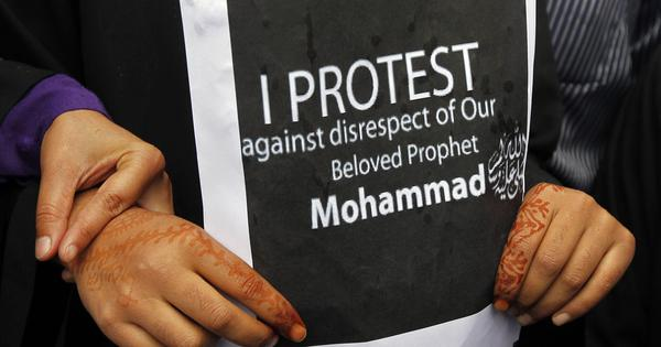 Egypt blocks YouTube for a month over film that allegedly mocks Prophet Muhammad