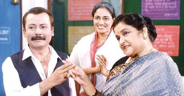 Alt Balaji to produce remake of 'Zabaan Sambhalke' comedy show; Sumeet Raghavan leads cast